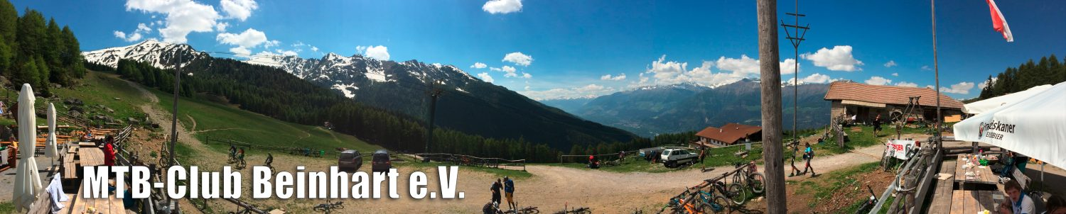 Mountainbike-Club Beinhart e.V.
